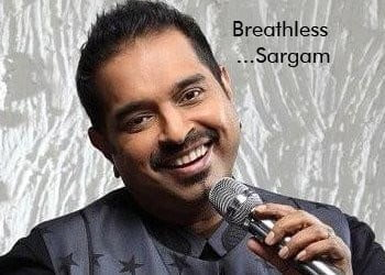 BREATHLESS-sargam
