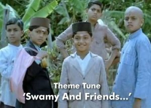 Swamy-and-friends-theme-tune