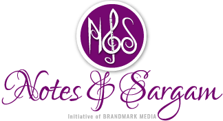 logo notes and sargam
