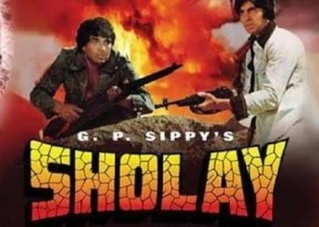 sholay-theme-tune sargam