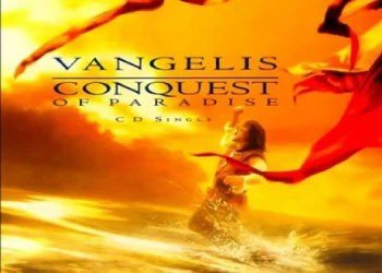 vangelis-conquest theme